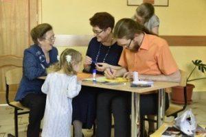 О педагогических династиях 4